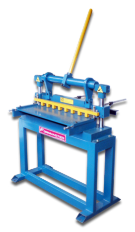 Hand Shearing Machine Formmaster Manufacturer Supplier