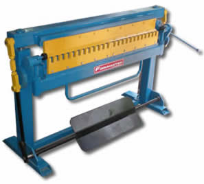 TDF Flange Folding Machine is an indispensible folding machine when it comes to TDF Flange folding